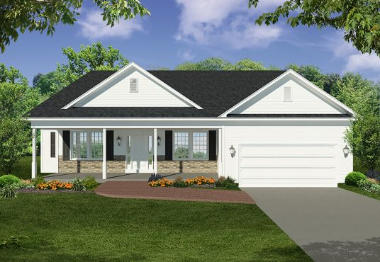 The Banyan New Home Construction in Ballston Lake, NY Saratoga County, NY & Clifton Park, NY