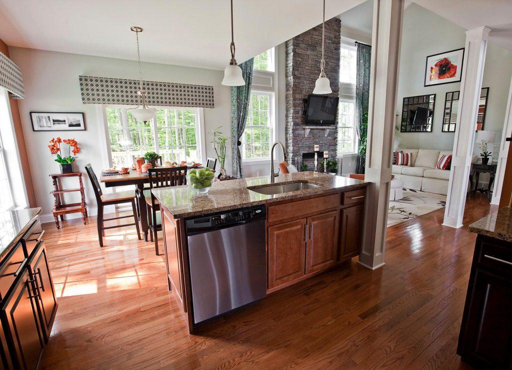 Heritage Custom Home Builders. New Construction Homes in Clifton Park, NY and Saratoga County, NY.