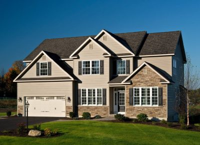 New Home Construction Heritage Home Builders in Ballston Lake, NY Saratoga County, NY & Clifton Park, NY