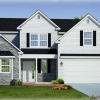 The Cypress New Home Construction in Ballston Lake, NY Saratoga County, NY & Clifton Park, NY