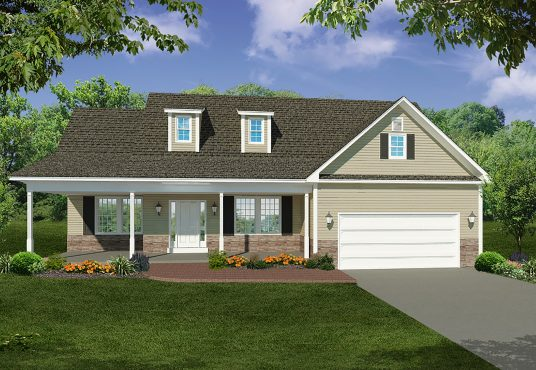 The Fig New Home Construction in Ballston Lake, NY Saratoga County, NY & Clifton Park, NY