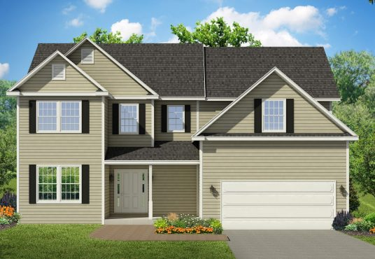 The Palm New Home Construction in Ballston Lake, NY Saratoga County, NY & Clifton Park, NY