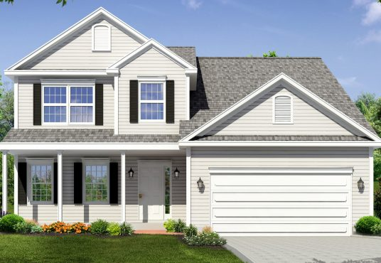 The Poplar New Home Construction in Ballston Lake, NY Saratoga County, NY & Clifton Park, NY