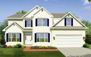 The Sequoia New Home Construction in Ballston Lake, NY Saratoga County, NY & Clifton Park, NY