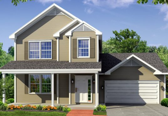 The Sycamore New Home Construction in Ballston Lake, NY Saratoga County, NY & Clifton Park, NY