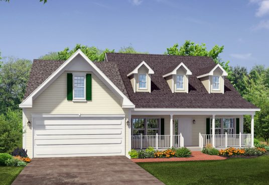 The Willow New Home Construction in Ballston Lake, NY Saratoga County, NY & Clifton Park, NY