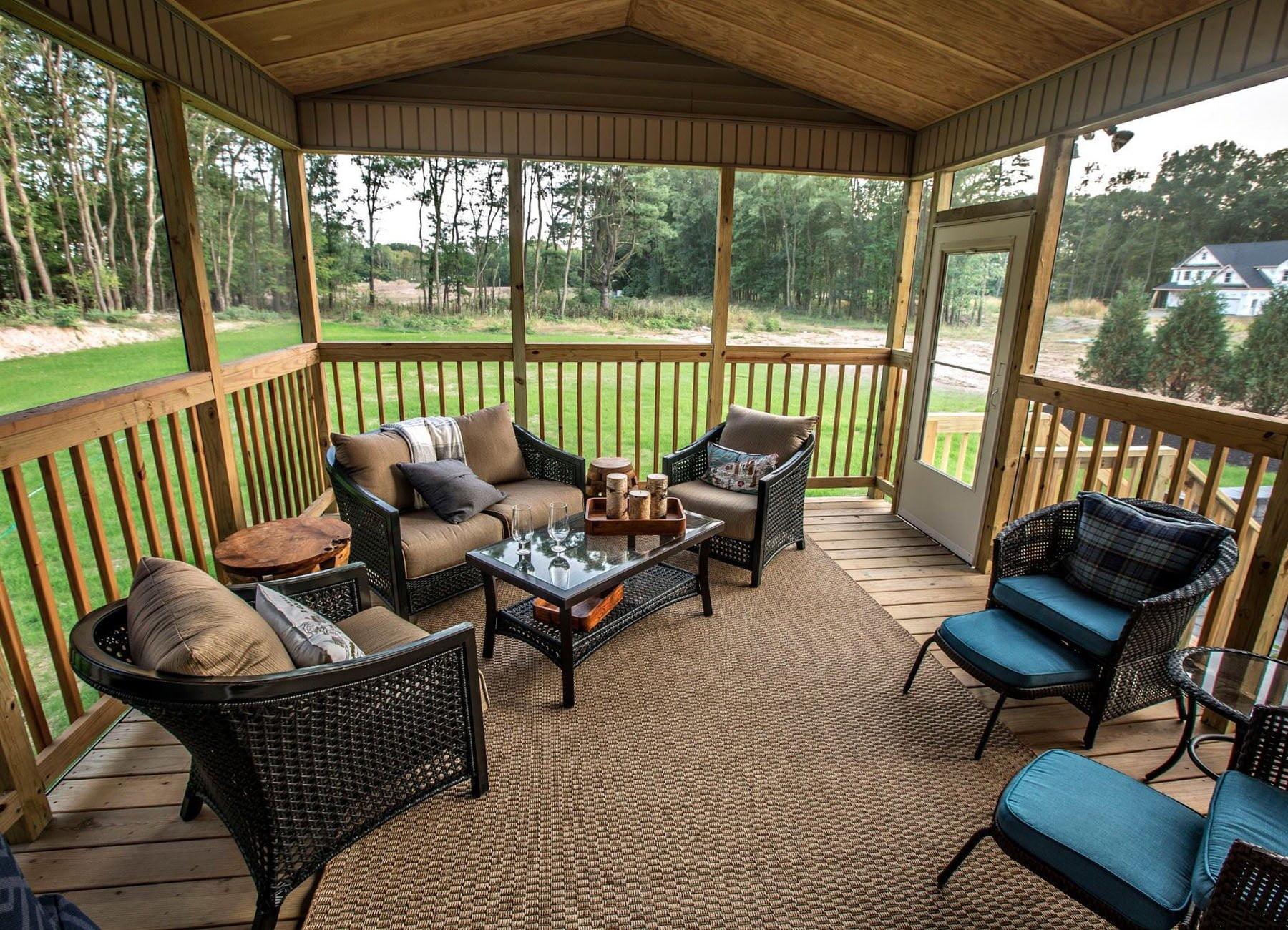Heritage Home Builders New Home Construction in Ballston Lake, NY Saratoga County, NY & Clifton Park, NY (