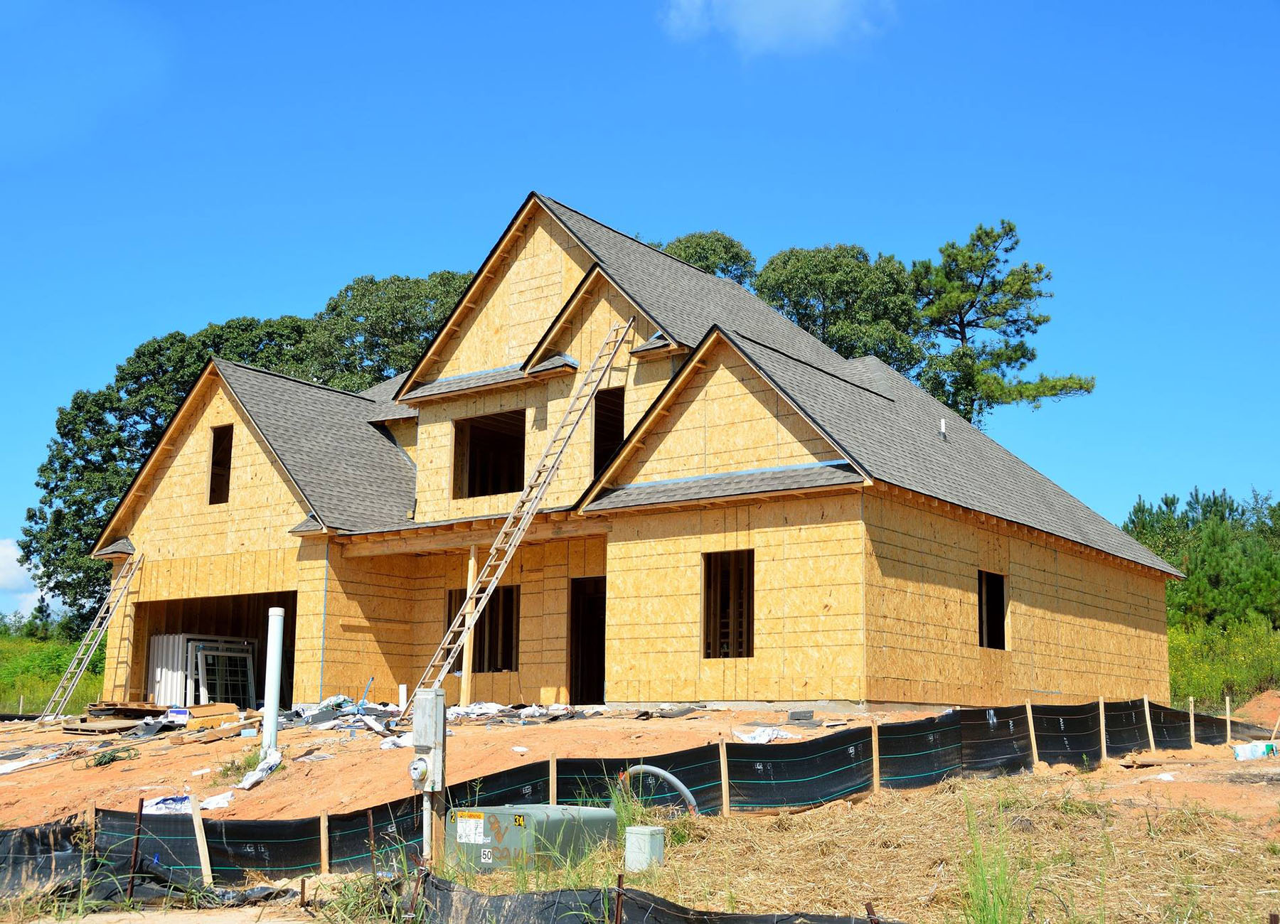 Heritage Home Builders New Home Construction in Ballston Lake, NY Saratoga County, NY & Clifton Park, NY